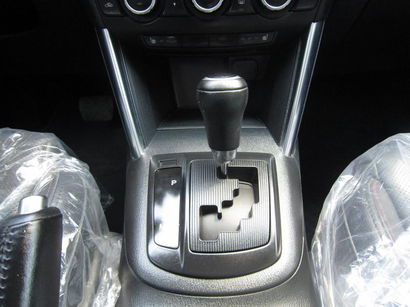 Bán Mazda CX 5 đời 2014, màu trắng, 895tr