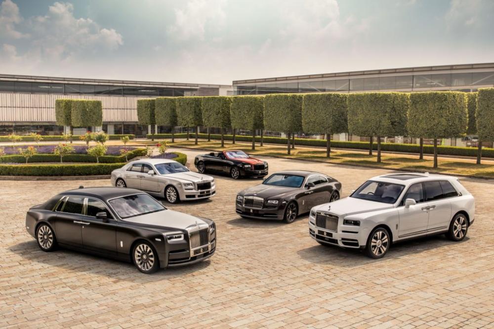 Rolls-Royce và những dấu mốc đáng nhớ trong lịch sử 115 năm qua5a