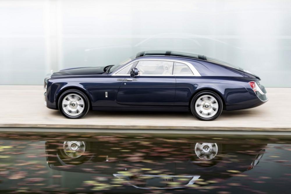 Rolls-Royce và những dấu mốc đáng nhớ trong lịch sử 115 năm qua2a