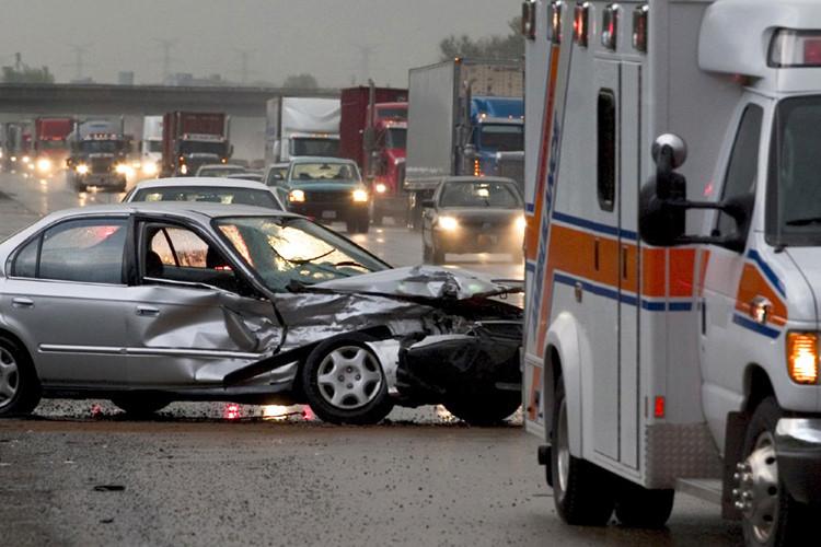 Nhiều mẫu xe ô tô đang bán ở Việt Nam có tỷ lệ tai nạn chết người cao nhất 2a
