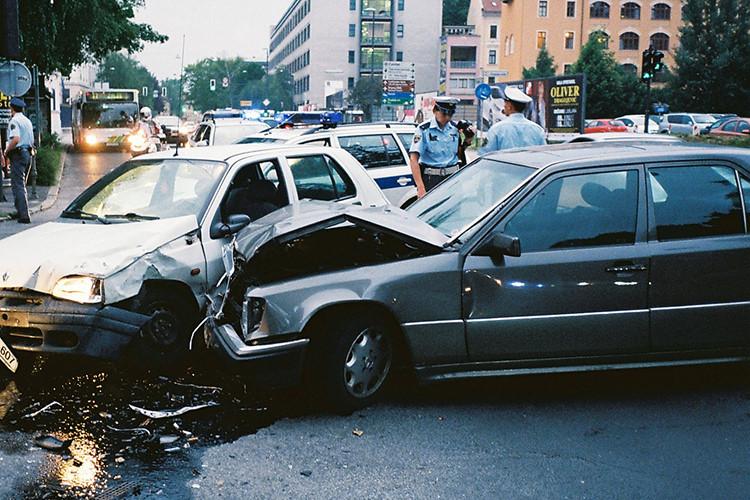 Nhiều mẫu xe ô tô đang bán ở Việt Nam có tỷ lệ tai nạn chết người cao nhất