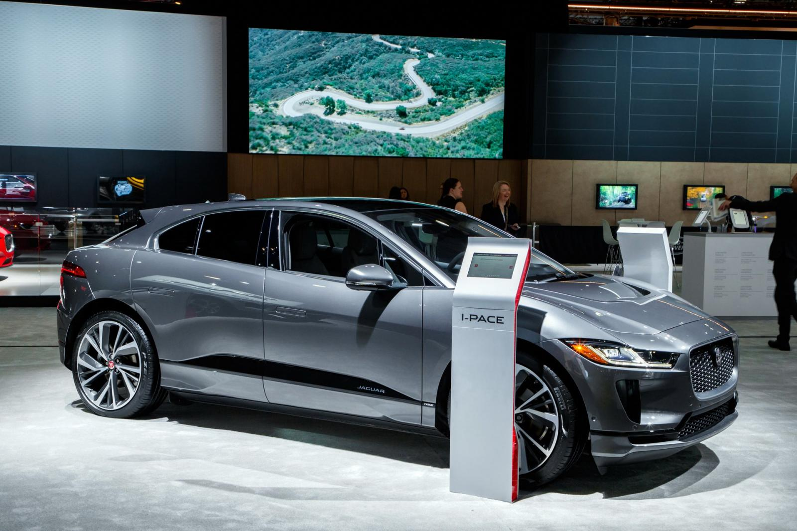 Xe điện dần thay thế cho động cơ trong thời gian tới 5a