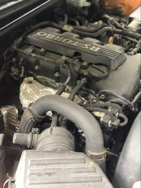 Cần bán gấp Hyundai Genesis đăng ký 2012, máy móc nguyên rin
