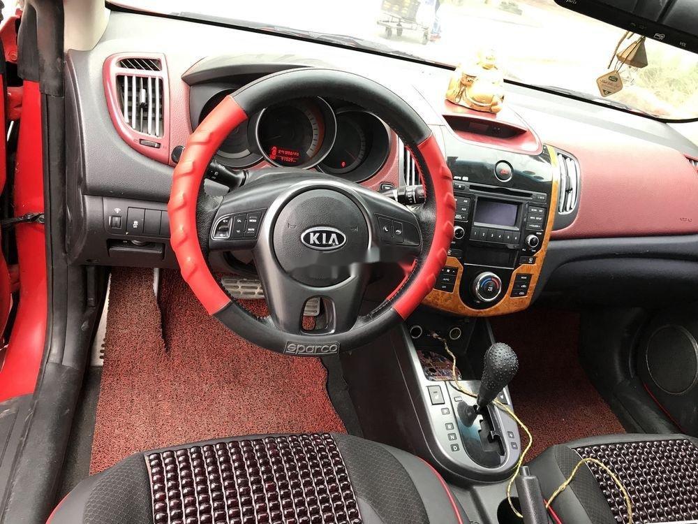 Bán xe cũ Kia Forte đời 2009, xe nhập