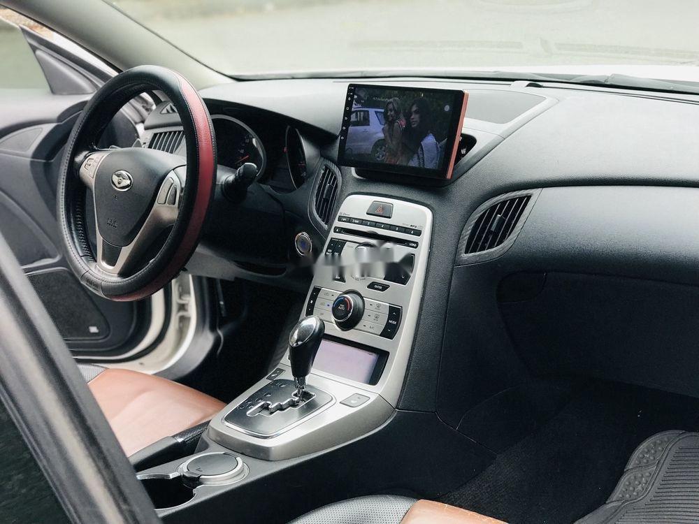 Cần bán xe Hyundai Genesis năm 2009, xe nhập, giá chỉ 510 triệu