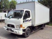 Bán xe Hyundai HD65 đời 2015, màu trắng giá 670 triệu tại Đà Nẵng