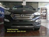 bán xe ô tô hyundai santa 2015 đà nẵng, hyundai santafe hyundai sông hàn giá 1 tỷ 70 tr tại Đà Nẵng