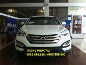 Gía xe Hyundai Santafe 2015 Đà Nẵng, giá tốt nhất Hyundai Santafe Đà Nẵng giá 1 tỷ 70 tr tại Đà Nẵng