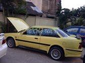 Bán Mazda 626 đời 1990, màu vàng, nhập khẩu giá 80 triệu tại Hà Nội