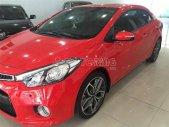 Cần bán xe Kia Cerato Koup đời 2015, màu đỏ giá 830 triệu tại Đồng Nai