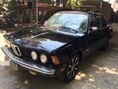 Cần bán BMW 320I đời 1983, màu đen, nhập khẩu còn mới giá cạnh tranh giá 155 triệu tại Bình Dương