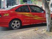 Xe Honda Civic đời 2005, màu đỏ, nhập khẩu chính hãng còn mới, 198tr giá 198 triệu tại Bình Định