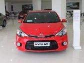 Cần bán Kia Koup đời 2015, màu đỏ, nhập khẩu chính hãng giá cạnh tranh- giảm cực mạnh giá 830 triệu tại Tây Ninh