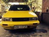 Bán Nissan Sentra sản xuất 1983, màu vàng giá 75 triệu tại Bình Định
