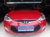 Cần bán xe Hyundai Veloster 1-6-GDI-AT đời 2011, màu đỏ, nhập khẩu nguyên chiếc giá 635 triệu tại Hà Nội