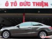Bán Mercedes E350 đời 2010, màu xám, nhập khẩu chính hãng, chính chủ giá 1 tỷ 350 tr tại Hà Nội
