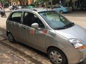 Cần bán gấp Chevrolet Spark sản xuất 2009, màu bạc giá 148 triệu tại Thái Nguyên