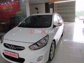 Cần bán gấp Hyundai Accent MT đời 2011, màu trắng, xe nhập, chính chủ giá 445 triệu tại Phú Thọ