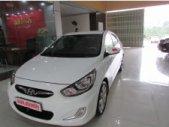 Bán ô tô Hyundai Accent sản xuất 2011, màu trắng, nhập khẩu, chính chủ giá 445 triệu tại Phú Thọ