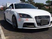 Xe Audi TT S đời 2008, màu trắng, nhập khẩu, số tự động giá 980 triệu tại Tp.HCM