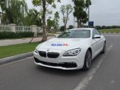 Bán xe BMW 6 Series 650i 2012, màu trắng, nhập khẩu giá 3 tỷ 200 tr tại Thái Nguyên