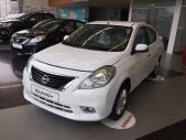 Bán xe Nissan Sunny xv năm 2016, màu trắng giá cạnh tranh giá 538 triệu tại Hà Nội