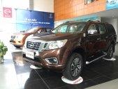 Bán ô tô Nissan Navara vl năm 2015, màu nâu, nhập khẩu giá 795 triệu tại Hà Nội