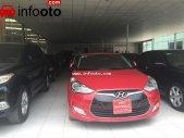 Bán Hyundai Veloster đời 2011, màu đỏ, nhập khẩu nguyên chiếc, 625tr giá 625 triệu tại Hà Nội