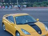Cần bán xe Toyota Celica đời 2007, màu vàng, nhập khẩu  giá 468 triệu tại Phú Yên