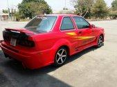 Cần bán gấp Nissan Sentra đời 1991, màu đỏ, nhập khẩu chính hãng, 165 triệu giá 165 triệu tại Bình Phước