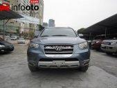 Cần bán Hyundai Santa Fe năm 2008, nhập khẩu Hàn Quốc, số tự động giá 585 triệu tại Hà Nội