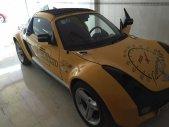 Bán xe Smart Roadter, DKLD 2007 giá 290 triệu tại Tp.HCM