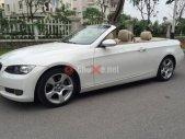 Bán xe BMW 3 Series 325i Convertible sản xuất 2009, màu trắng, nhập khẩu chính hãng, số tự động giá 1 tỷ 350 tr tại Hà Nội