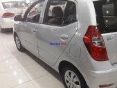 Cần bán xe Hyundai i10 đời 2013, màu bạc, nhập khẩu nguyên chiếc, giá chỉ 310 triệu giá 310 triệu tại Đồng Nai
