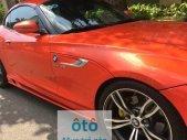 Em cần bán xe BMW Z4 sDrive 35is Cabrio couple 2009 giá 1 tỷ 300 tr tại Tp.HCM