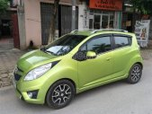 Cần bán xe Chevrolet Spark 1.0 AT 2011, nhập khẩu Hàn Quốc, chính chủ giá 330 triệu tại Hà Nội