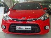 Bán xe Kia Cerato koup đời 2016, màu đỏ, nhập khẩu, 830tr giá 830 triệu tại Vĩnh Phúc