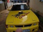 Bán Toyota Celica đời 1990, màu vàng giá 109 triệu tại Bình Định