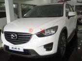 Bán Mazda CX 5 2.0 đời 2016, màu trắng giá 1 tỷ 29 tr tại Hà Nội