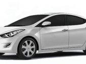 Bán xe Hyundai Avante đời 2013, màu trắng, giá chỉ 450 triệu, còn mới đẹp, bảo dưỡng tốt giá 450 triệu tại Bình Thuận