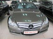 Trúc Anh Auto bán Mercedes E350 2010 màu xanh nội thất kem giá 1 tỷ 400 tr tại Hà Nội