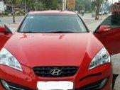 Bán Hyundai Genesis đời 2011, màu đỏ đã đi 60000 km, 640 triệu giá 640 triệu tại Nghệ An
