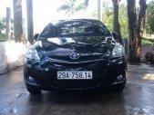 Bán xe Toyota Vios đời 2009, màu đen, chính chủ giá 500 triệu tại Hà Nội