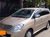 Toyota Innova G 2009 giá 545 triệu tại Cả nước