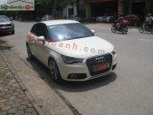 Bán Audi A1 đời 2011, màu trắng, nhập khẩu, giá chỉ 750 triệu giá 750 triệu tại Thái Nguyên