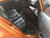 Nhà mình cần bán xe Hyundai Voloster 2012 màu cam, số tự động giá 615 triệu tại Tp.HCM