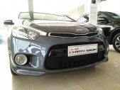 Kia Quảng Ninh, Kia Cerato Koup, màu xanh lam, nhập khẩu nguyên chiếc giá 760 triệu tại Quảng Ninh