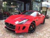 Bán xe Jaguar S-Type đời 2015, màu đỏ, nhập khẩu chính hãng giá 5 tỷ 798 tr tại Hà Nội