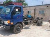 Xe Huyndai HD800 nâng tải từ 3,5 tấn lên 8 tấn giá 695 triệu tại Hà Nội