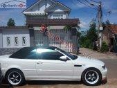 Cần bán xe BMW 3 Series 318ci 2004, màu trắng, nhập khẩu nguyên chiếc chính chủ giá 650 triệu tại Tp.HCM